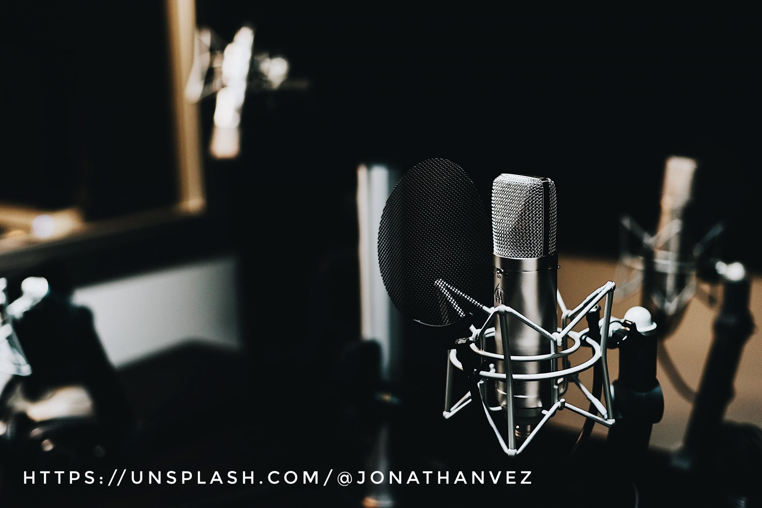 I miei 3 podcast del cuore